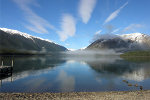 Nelson Lakes National Park (Alpine)